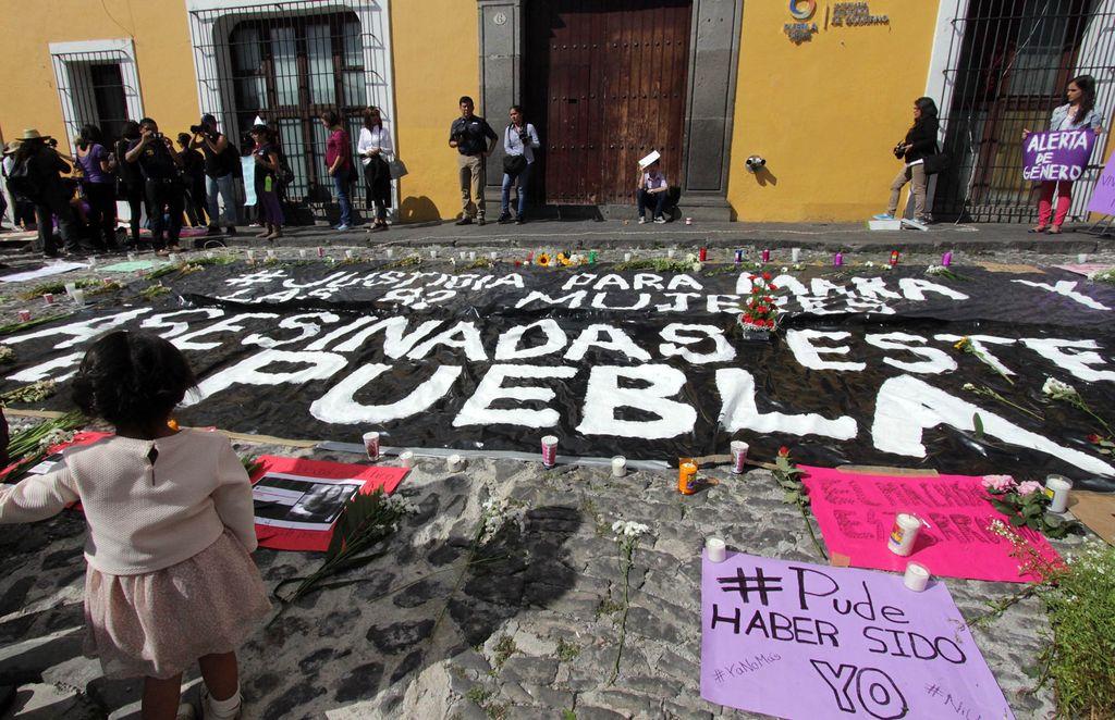 Confirman feminicidio de Mara Castillo por conductor de Taxi Cabify