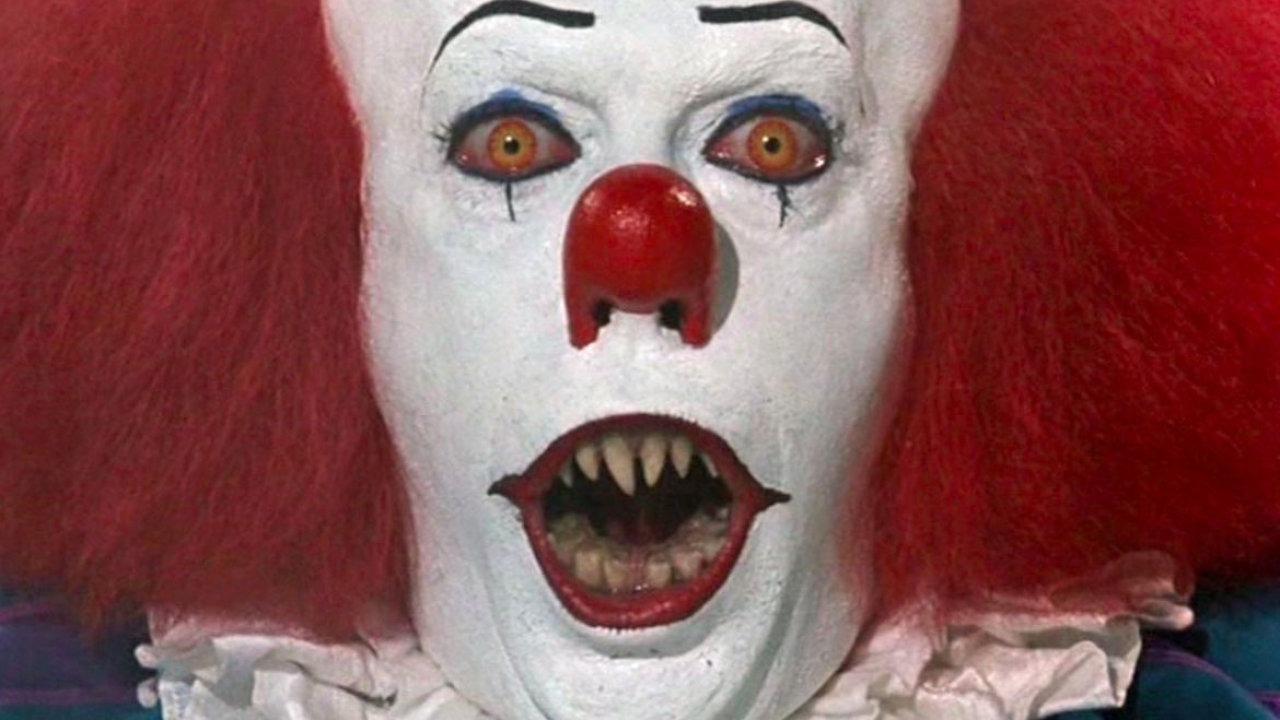Esta es la escena de 'It' que aterrorizó a Stephen King