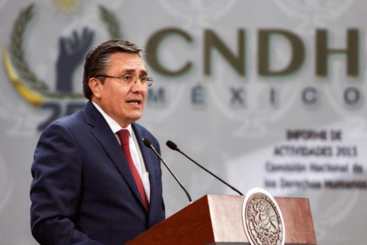 Trasladan a penal de Tepexi de Rodríguez a exchofer de Cabify