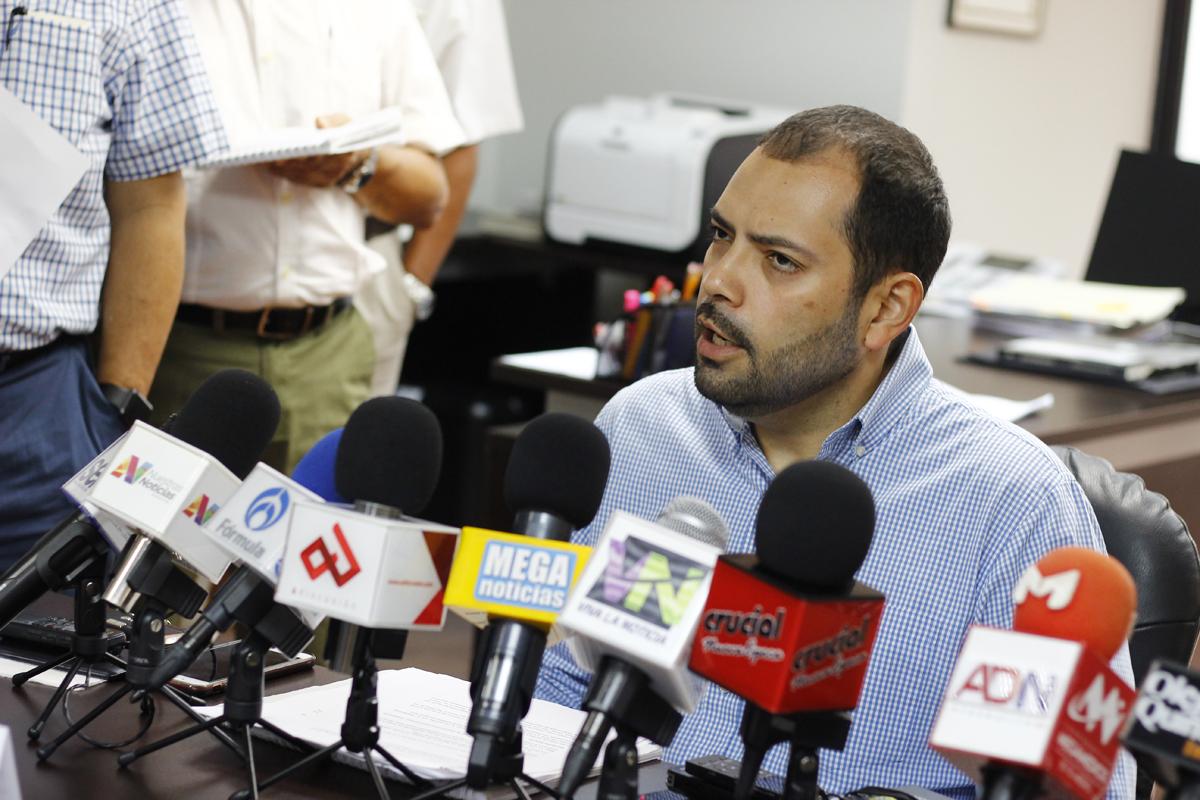 Inhabilitan a seis exfuncionarios de Sinaloa por corrupción