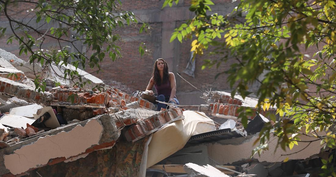 CDMX 'pagará' tres mil pesos al mes a desalojados por sismo