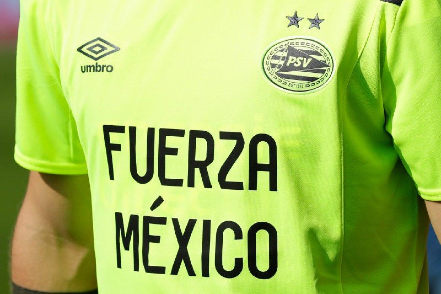 PSV donará taquilla de amistoso ante Pachuca