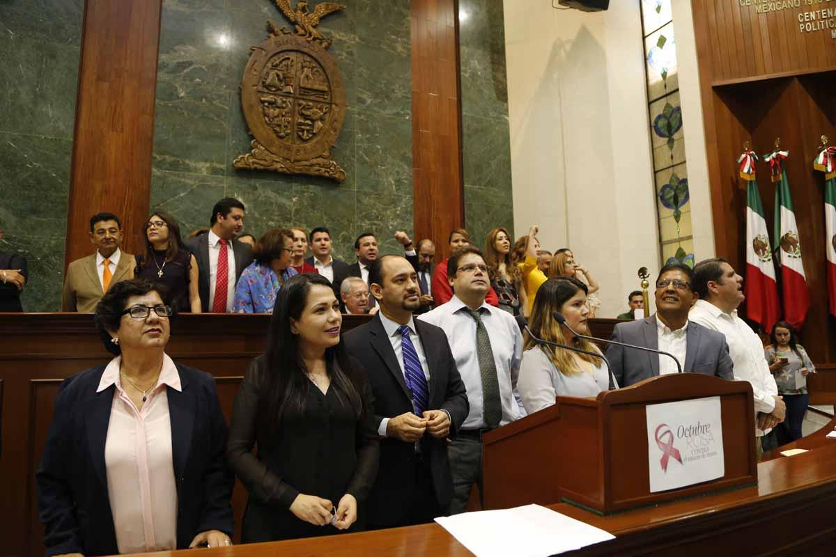 En 2018 me quedo con el PRI: Vicente Fox
