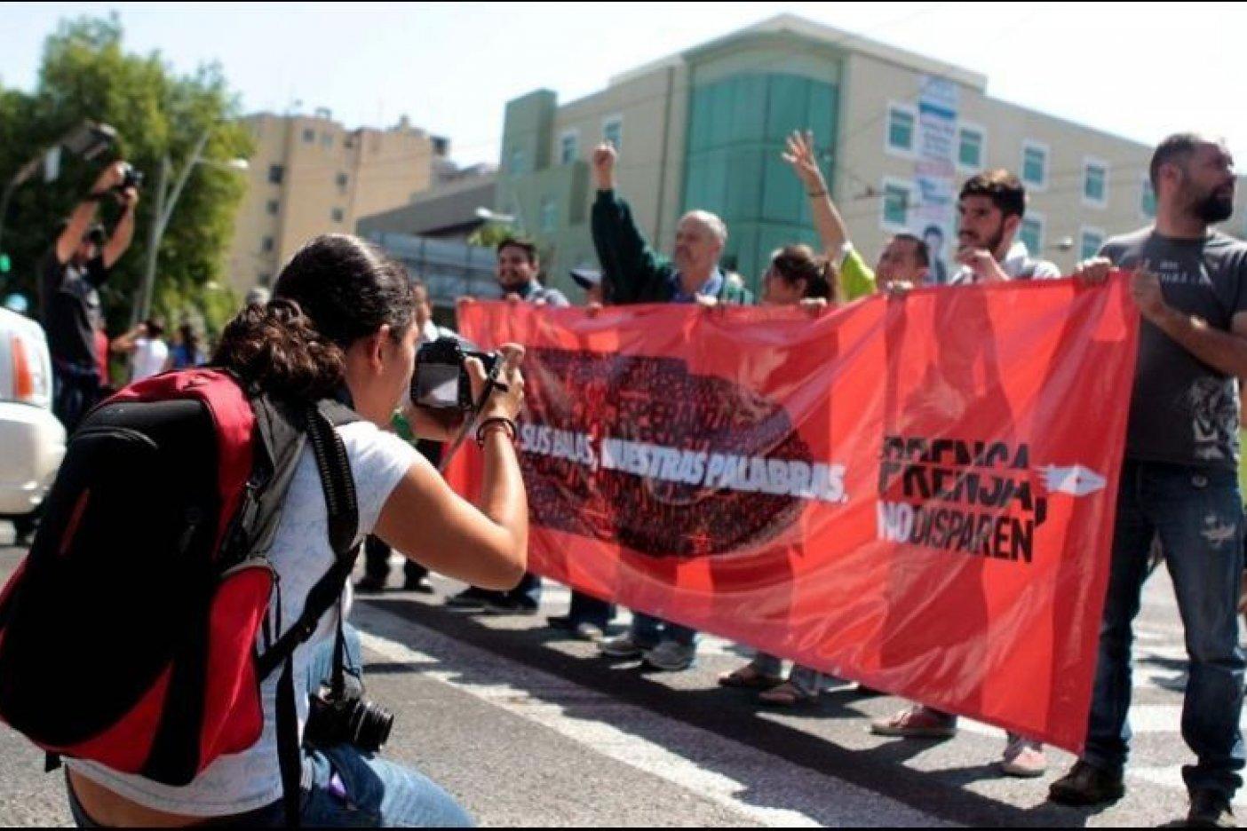 930 periodistas y trabajadores de medios fueron asesinados desde 2006: ONU