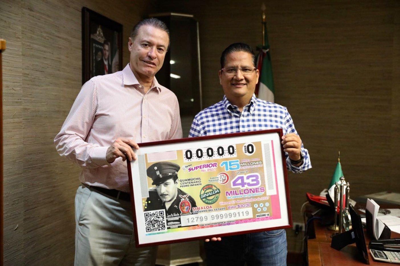 Google celebra el centenario del natalicio de Pedro Infante