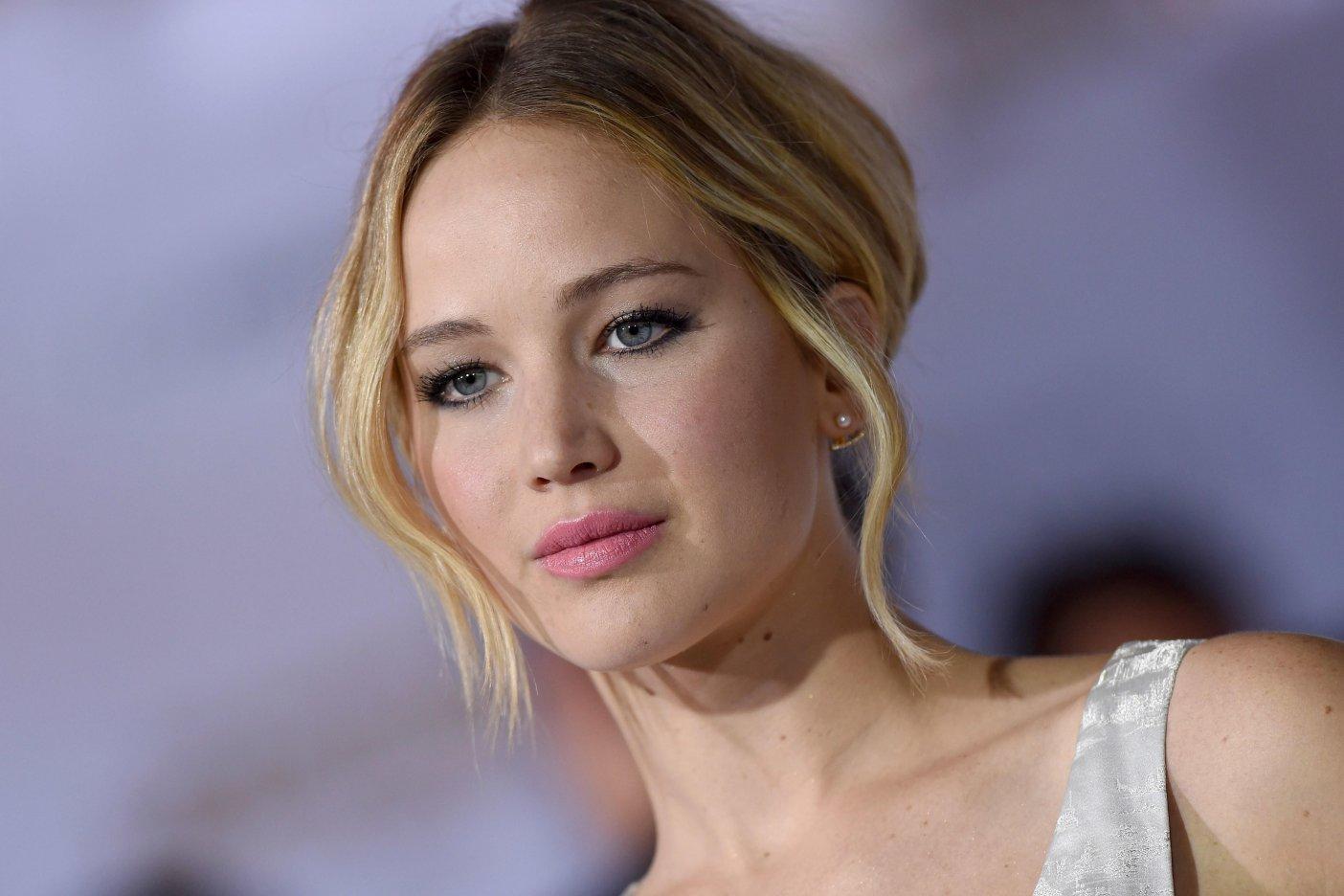 Me sentí violada por todo el planeta — Jennifer Lawrence