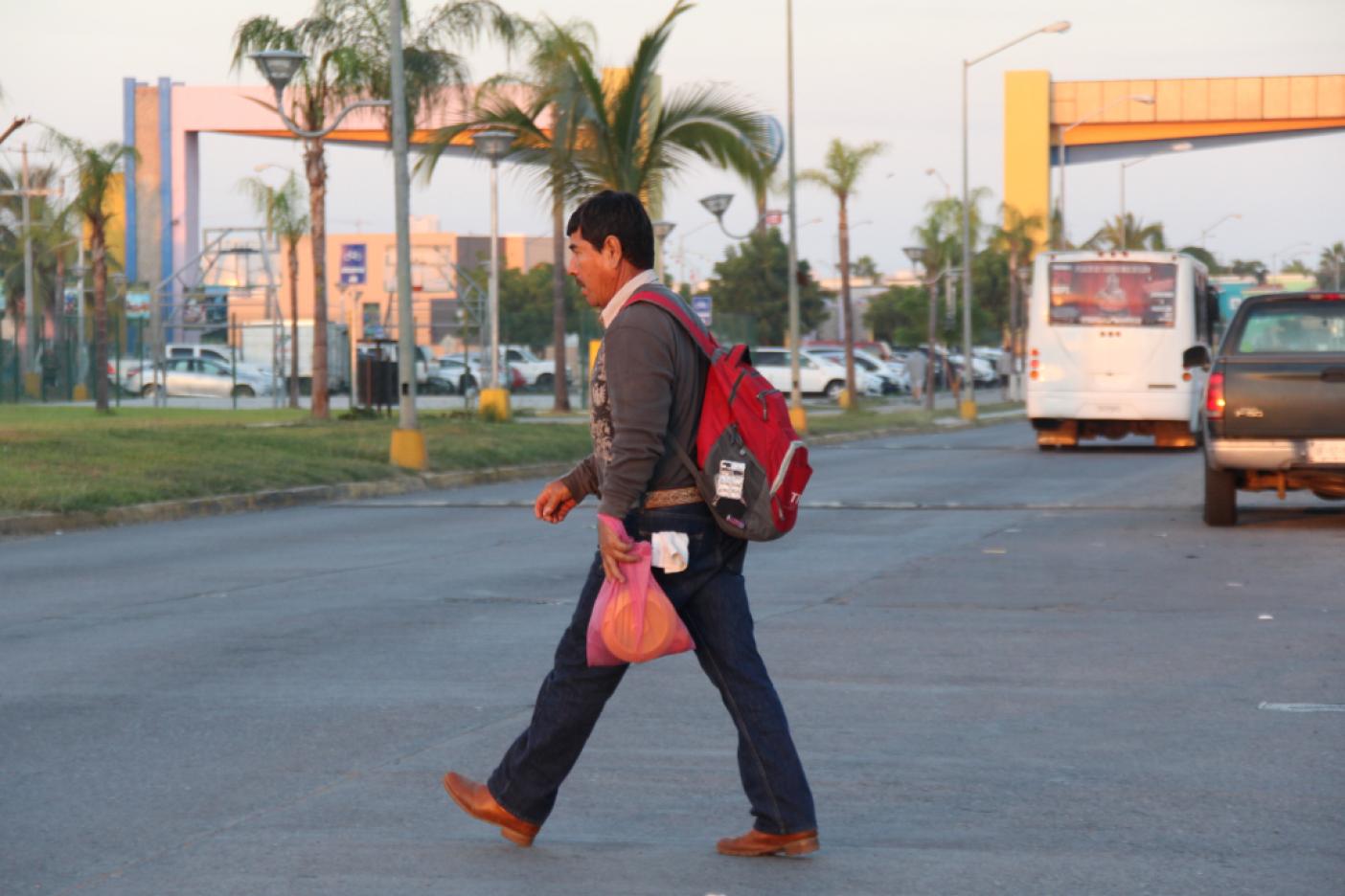 Clima frío en el país: Conagua