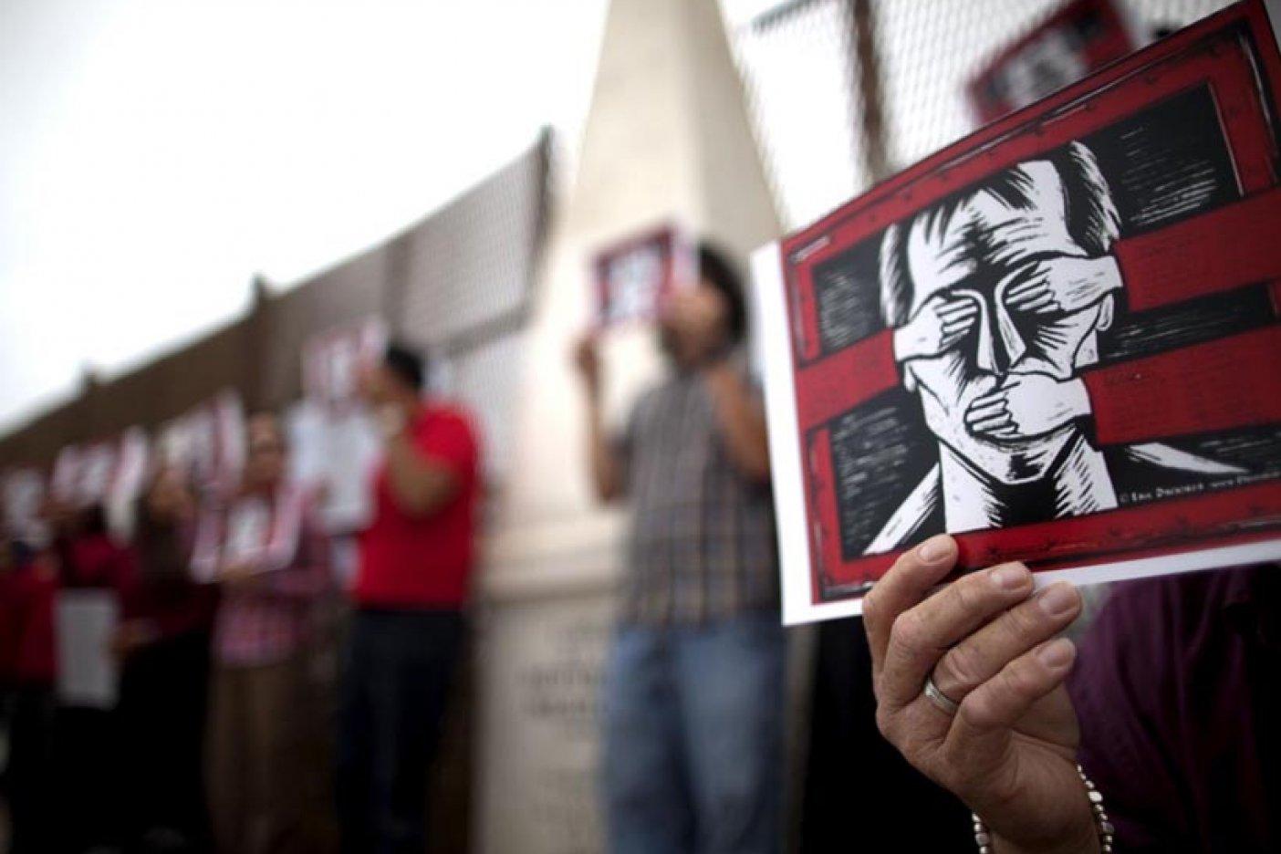 Inician relatores de la ONU y la CIDH visita a México