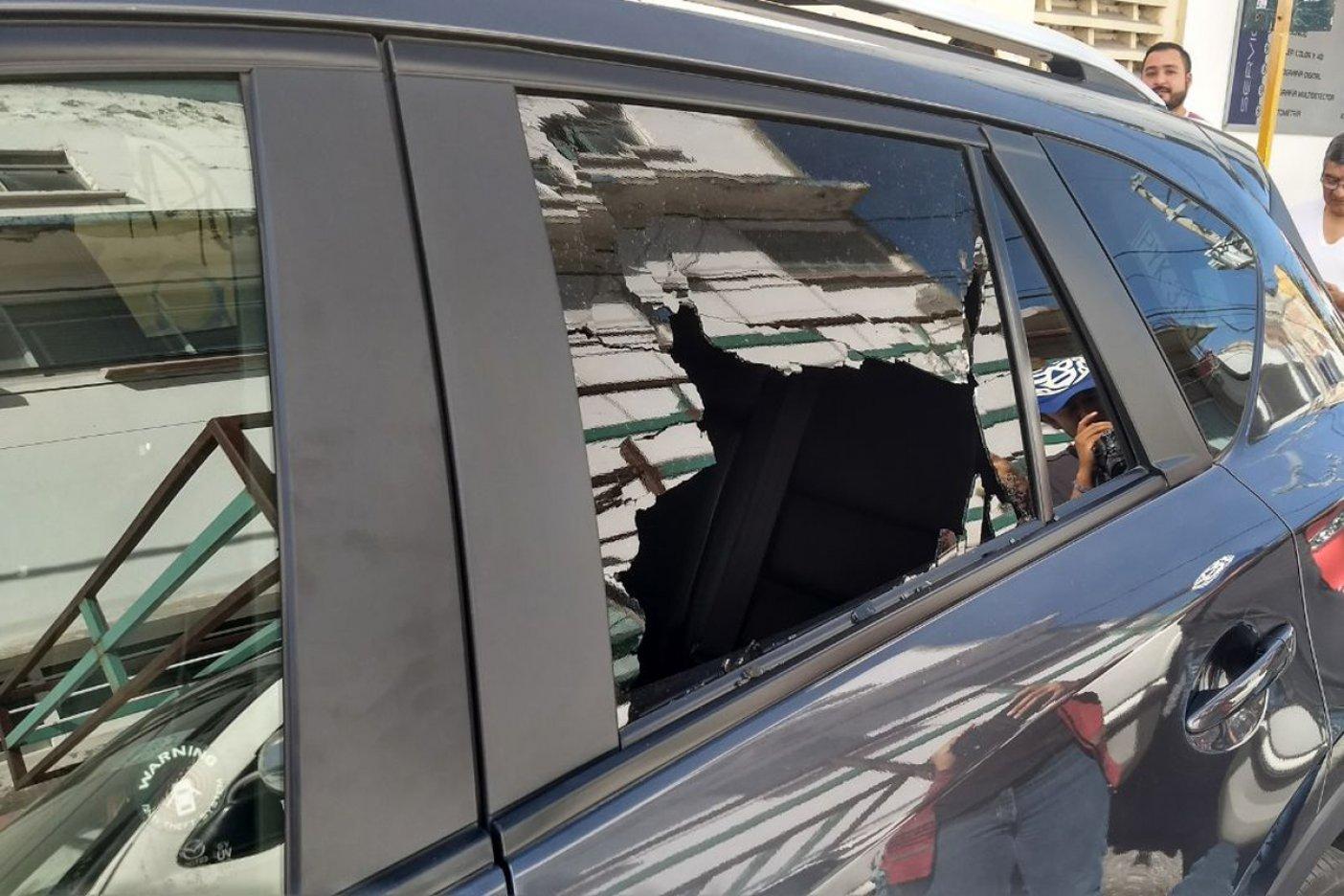 Balean a ex procuradora de Guerrero en atentado en Chilpancingo