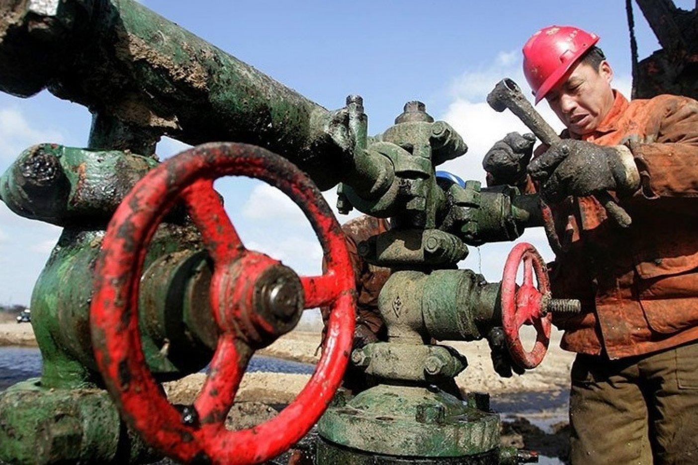China descubrió yacimiento con 520 millones de tn de petróleo