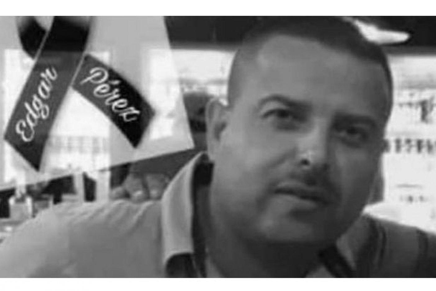 Difunden imagen de asesinos del jefe policíaco en Cuauhtémoc