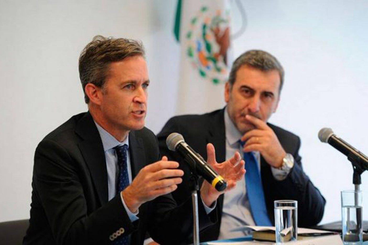 Relatores de la ONU y CIDH — Periodistas mexicanos aterrorizados