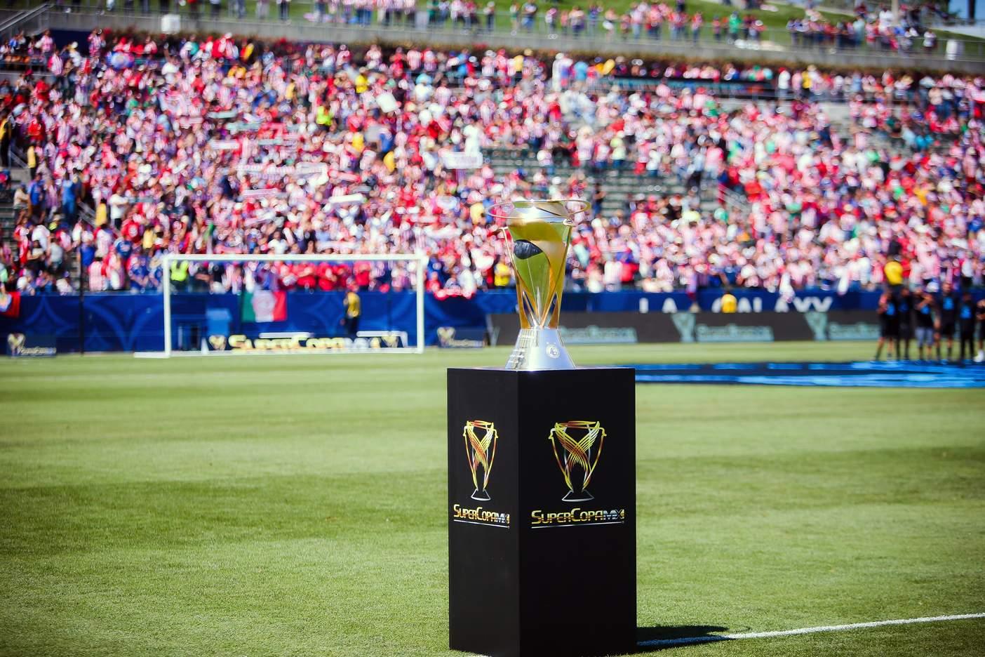 'México seguirá fuera de Libertadores con su actual formato': Bonilla