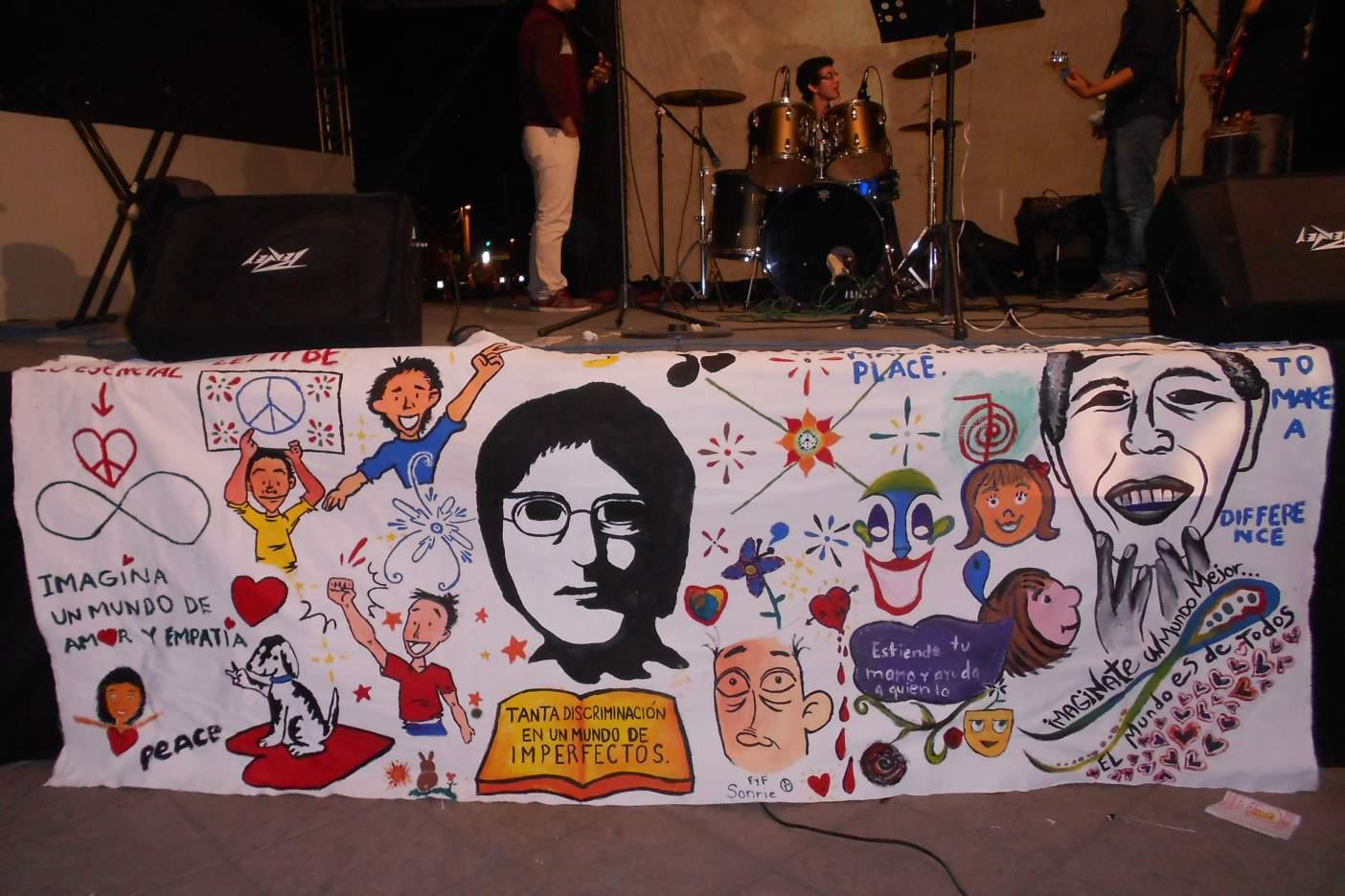 Especial | A 37 años de la partida de John Lennon