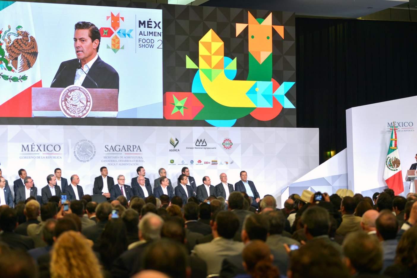 Administración de Peña Nieto será recordada por apoyo a mujeres y jóvenes