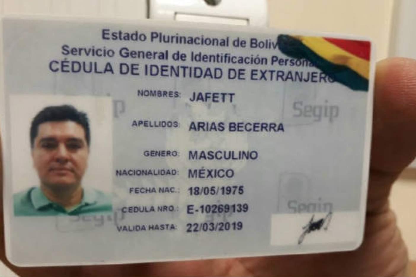 Detienen en Brasil a José González Valencia, presunto líder del CJNG