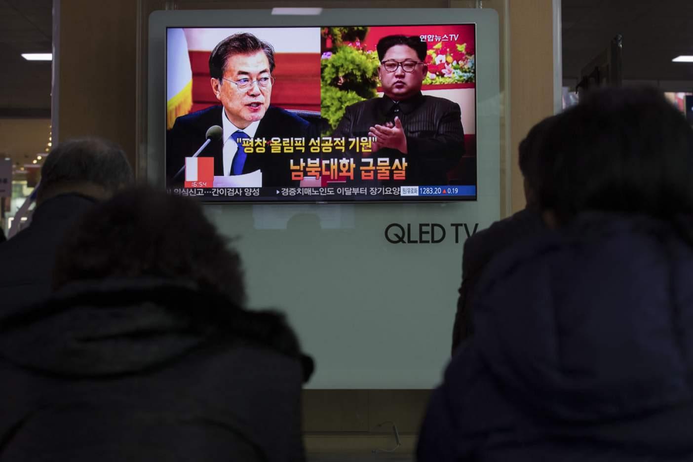 Coreas se reunirán por primera vez en dos años