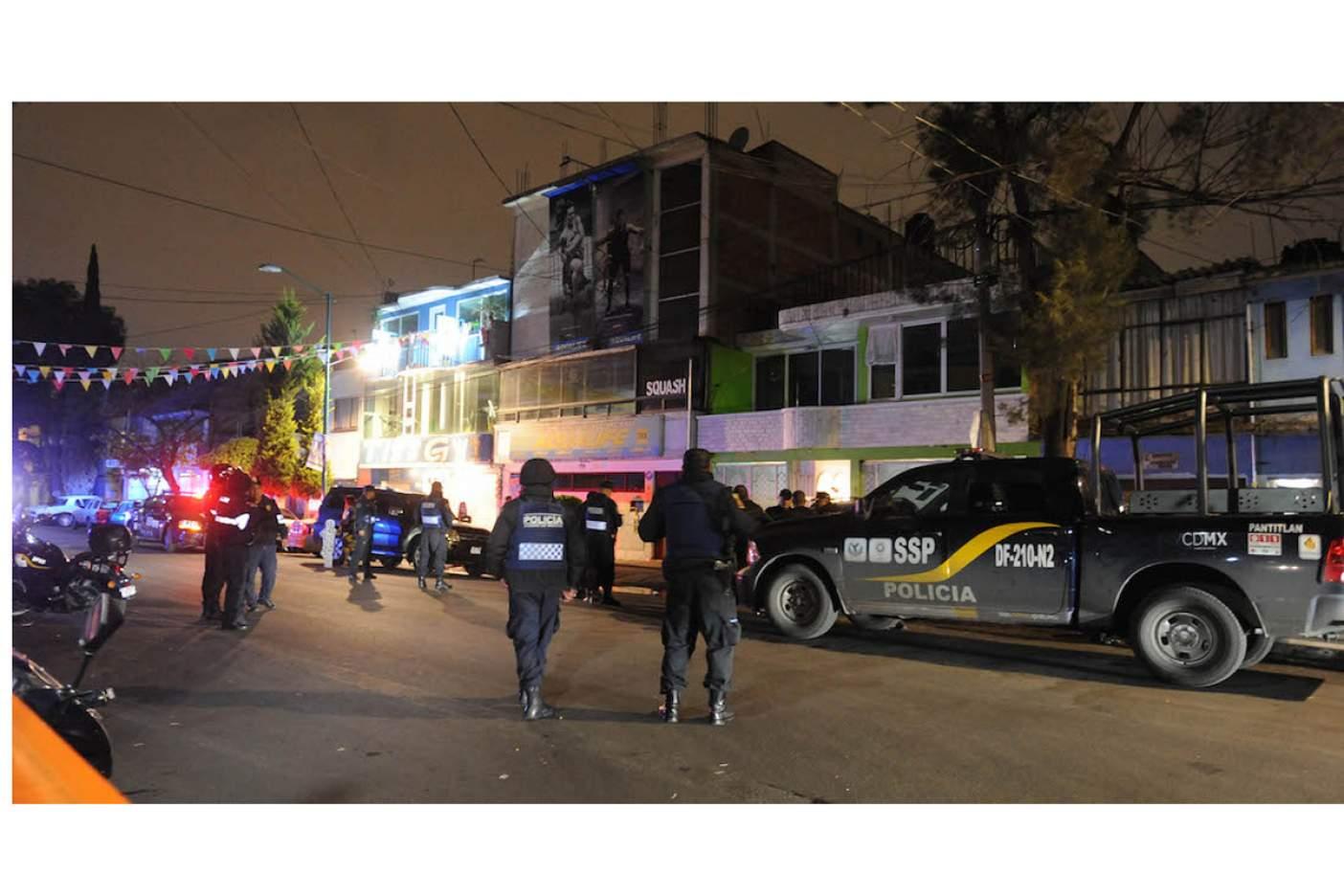 Asesinan en asalto a periodista de El Universal