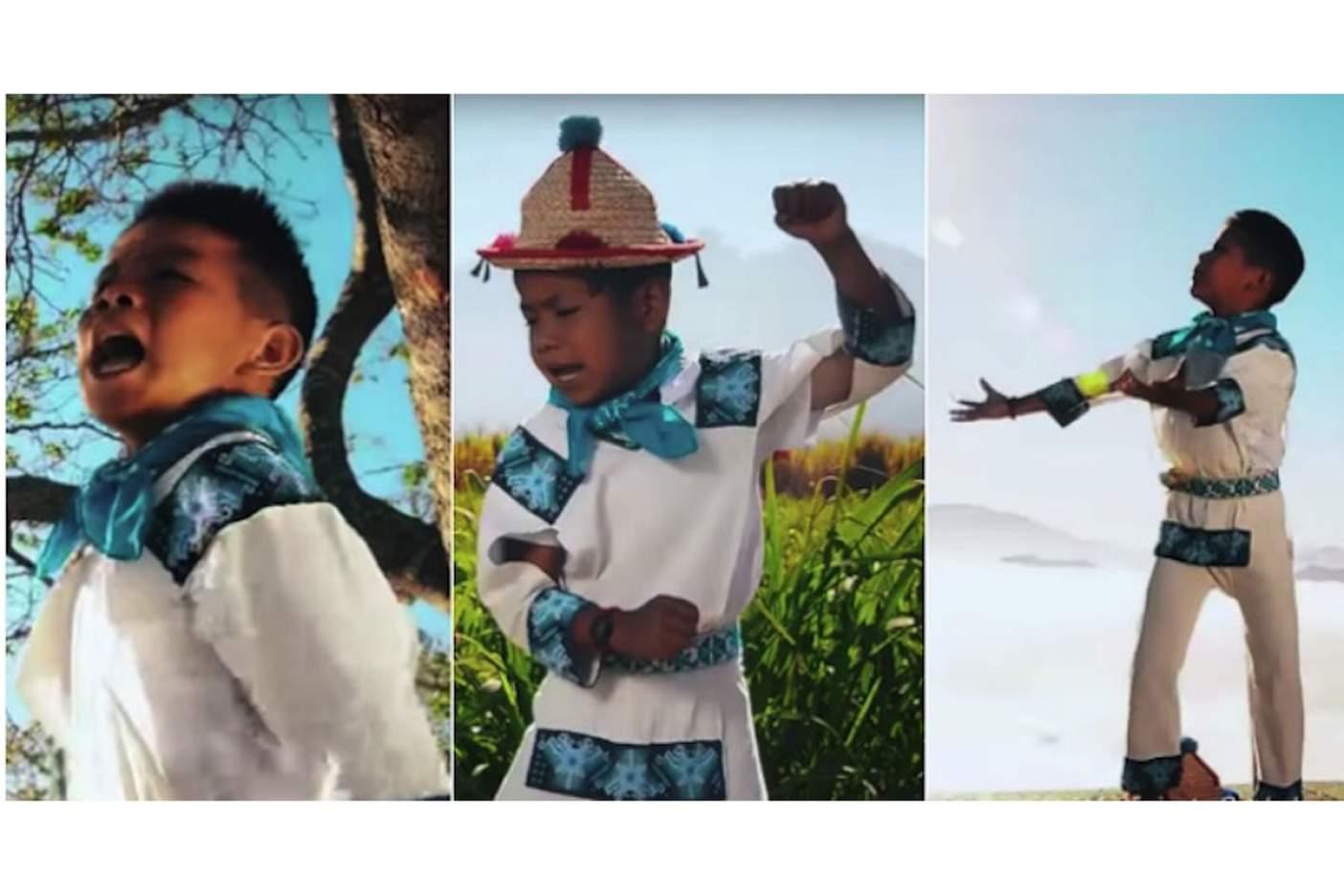 Condenan uso de niño en spot de Movimiento Ciudadano