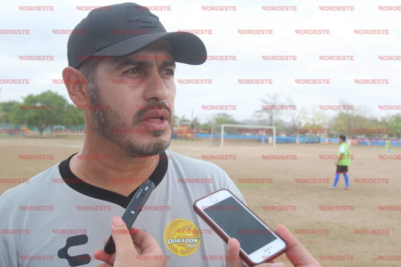 Marco Marroquín destacó la victoria de su equipo