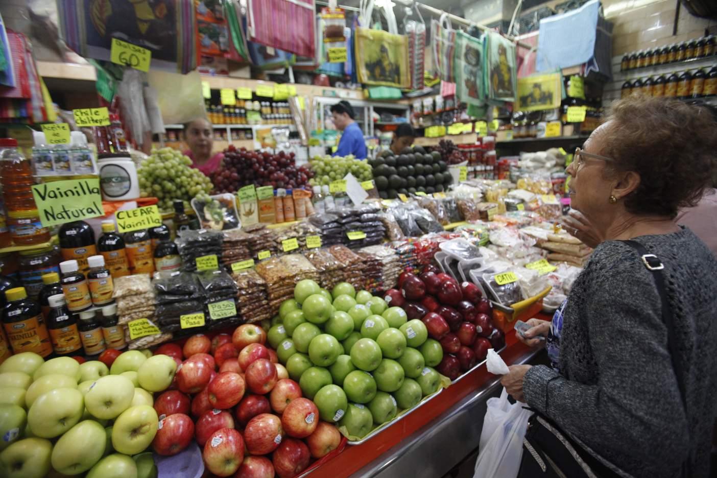Se conoció la inflación de diciembre y de todo el 2017 — Indec