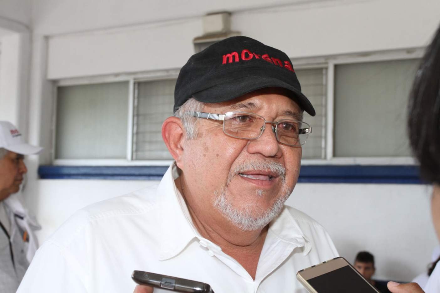 Ridículas las propuestas de López Obrador para seguridad: Ramírez