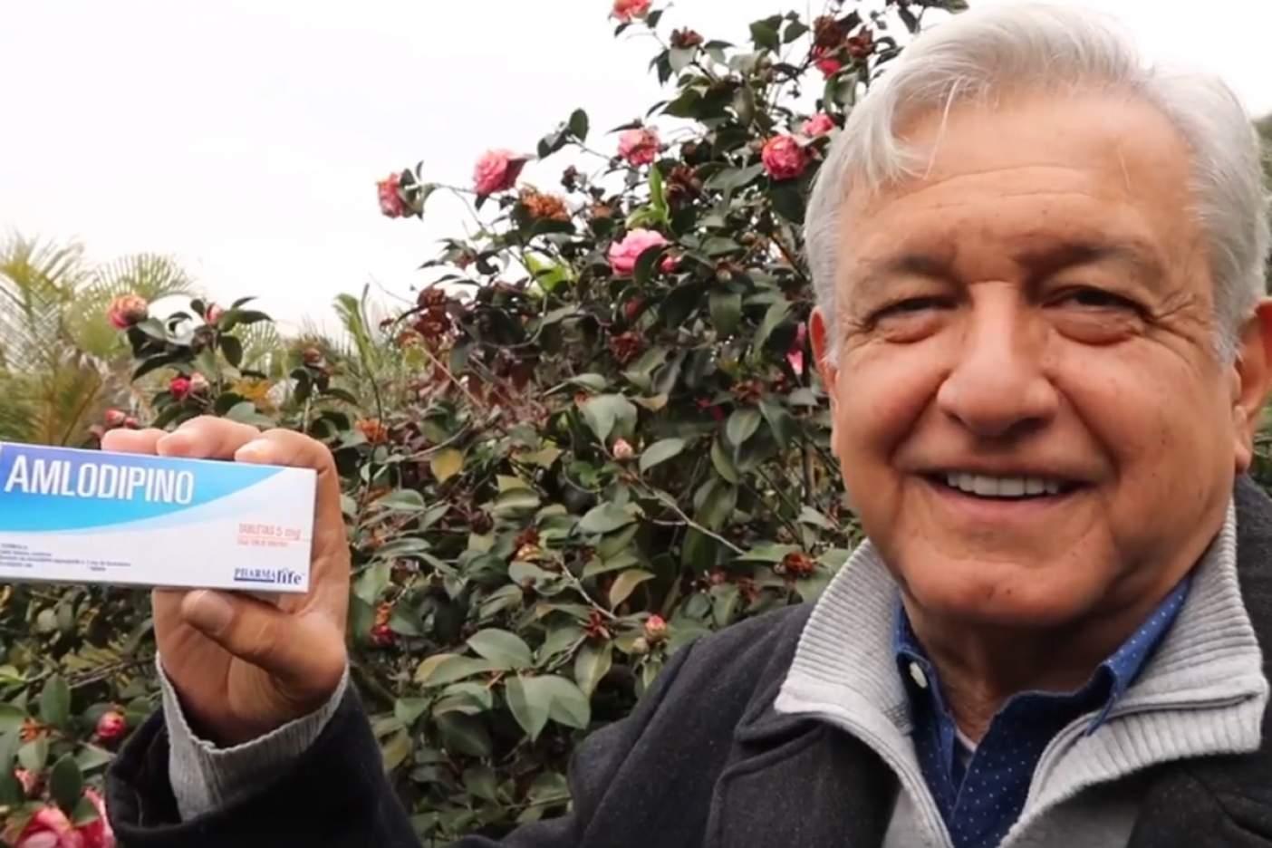 Pide López Obrador a Peña garantizar democracia; 'que no se apasione'