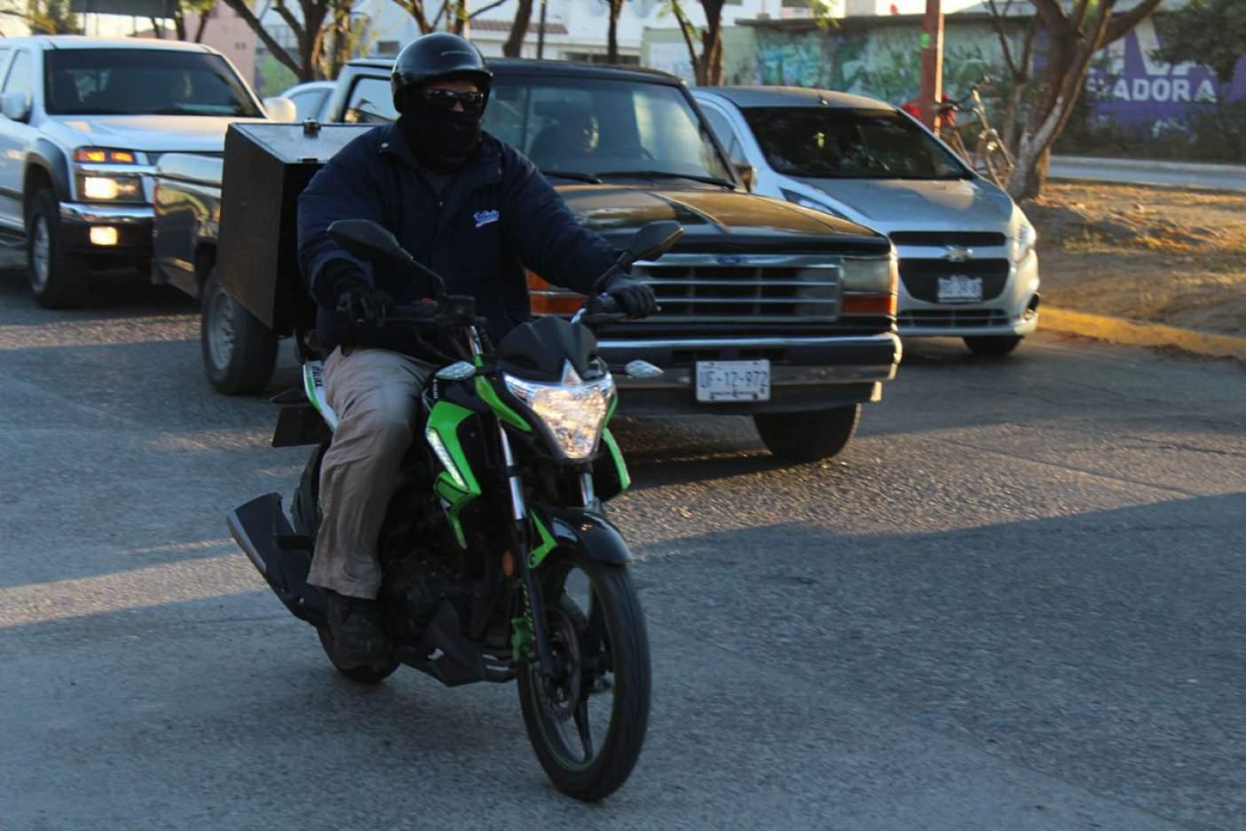 Prepárese, habrá más heladas: nuevo frente frío llega a México