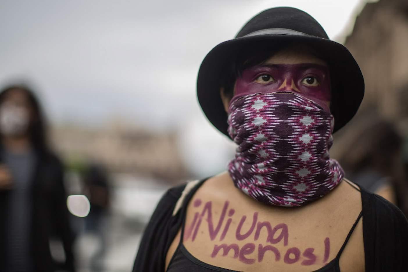 En Puebla durante 2017 se cometieron 27 feminicidios: SESNSP