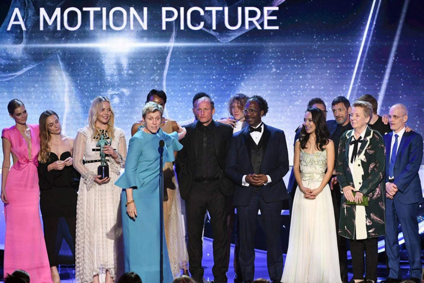 Un análisis de los nominados a los premios Óscar 2018