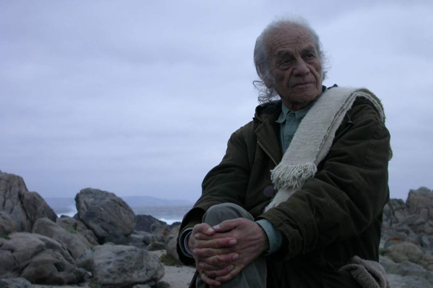 Muere el poeta chileno Nicanor Parra, a los 103 años