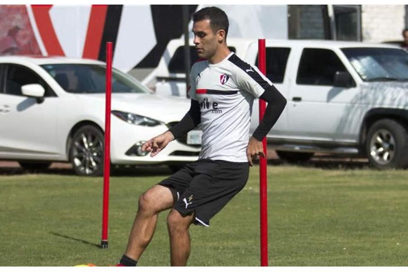 Cierran investigación de Rafa Márquez por falta de pruebas