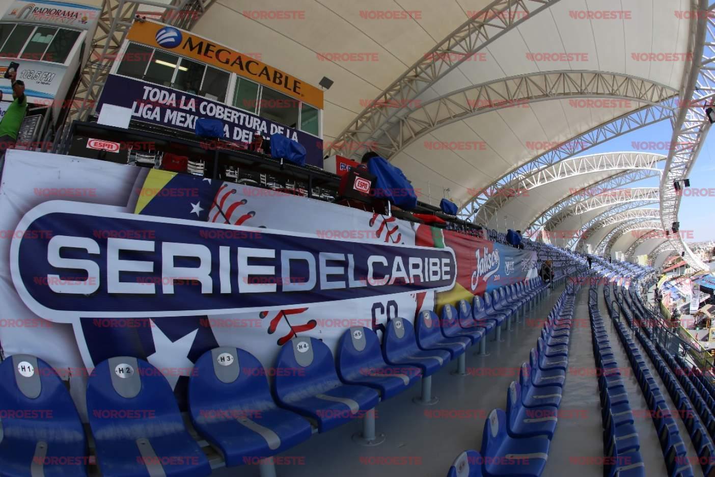 Mazatlán será la sede de la Serie del Caribe del 2021