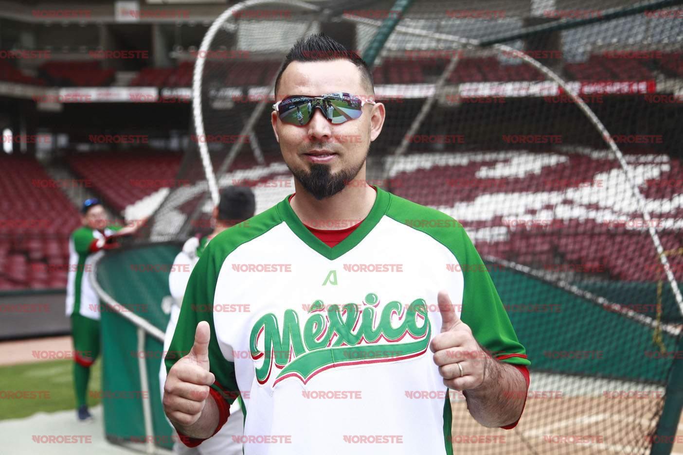 México perdió en su debut en la Serie del Caribe