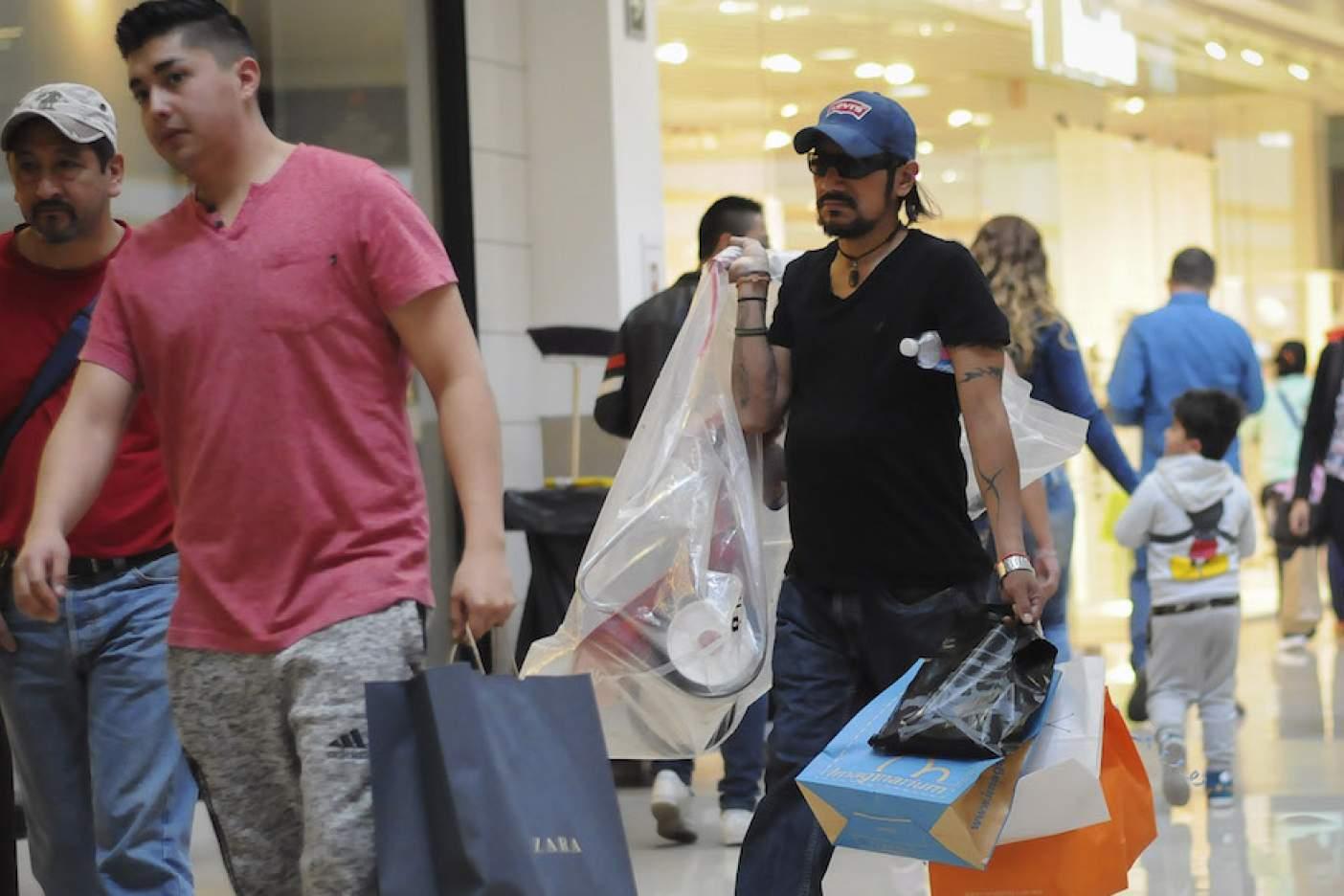 Índice del Confianza del Consumidor cae 3.1 % en enero: Inegi