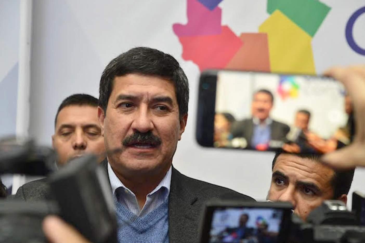 Fiscalía en la mira de propiedades de Duarte en EU