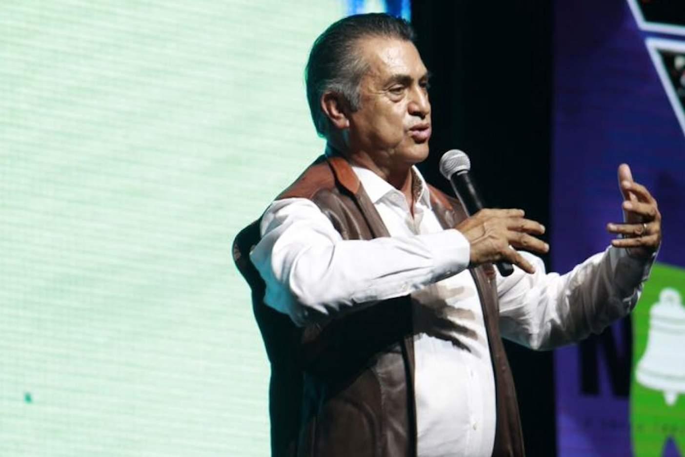 Es AMLO nuevo 'jefe' de la mafia en el poder