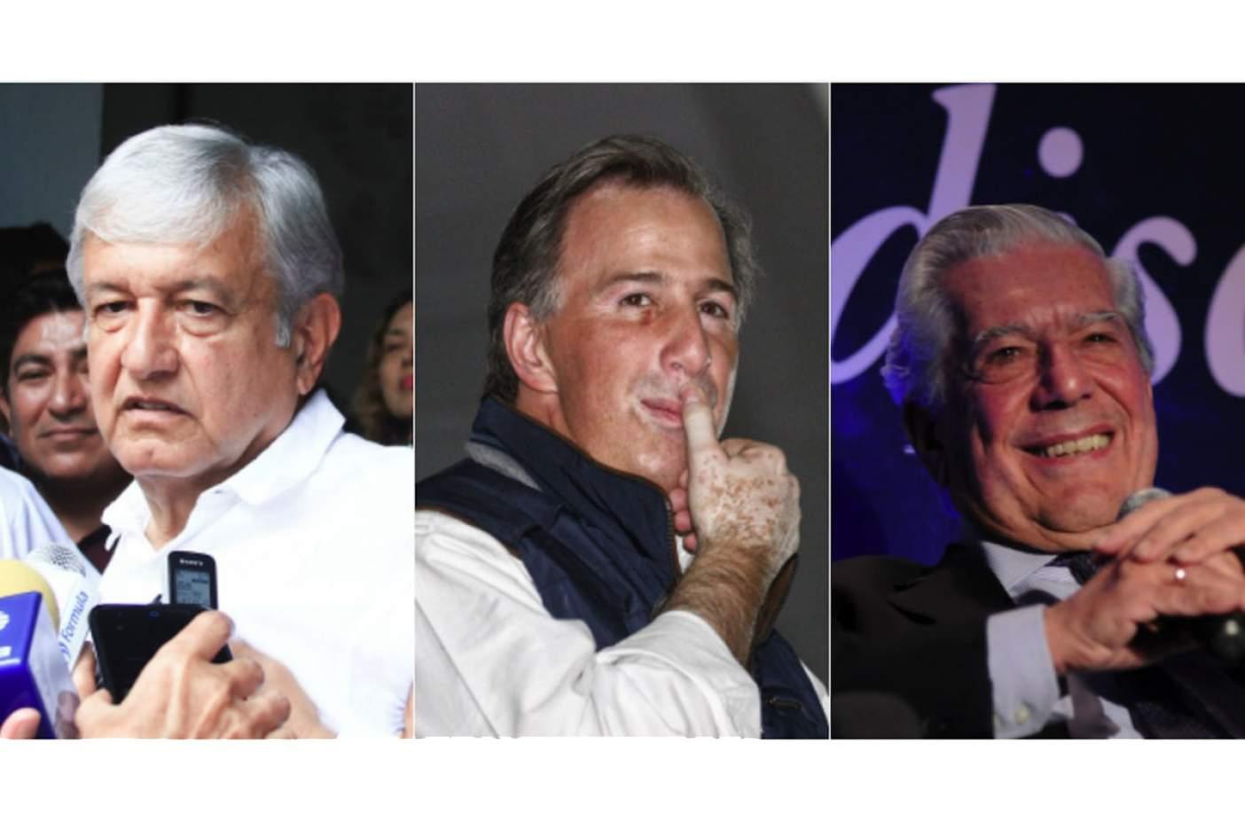 Propone historiadora quema de libros de Vargas Llosa porque criticó a AMLO