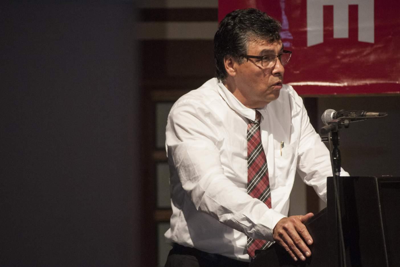 México está llamado a ser una plataforma logística mundial: Ríos Piter