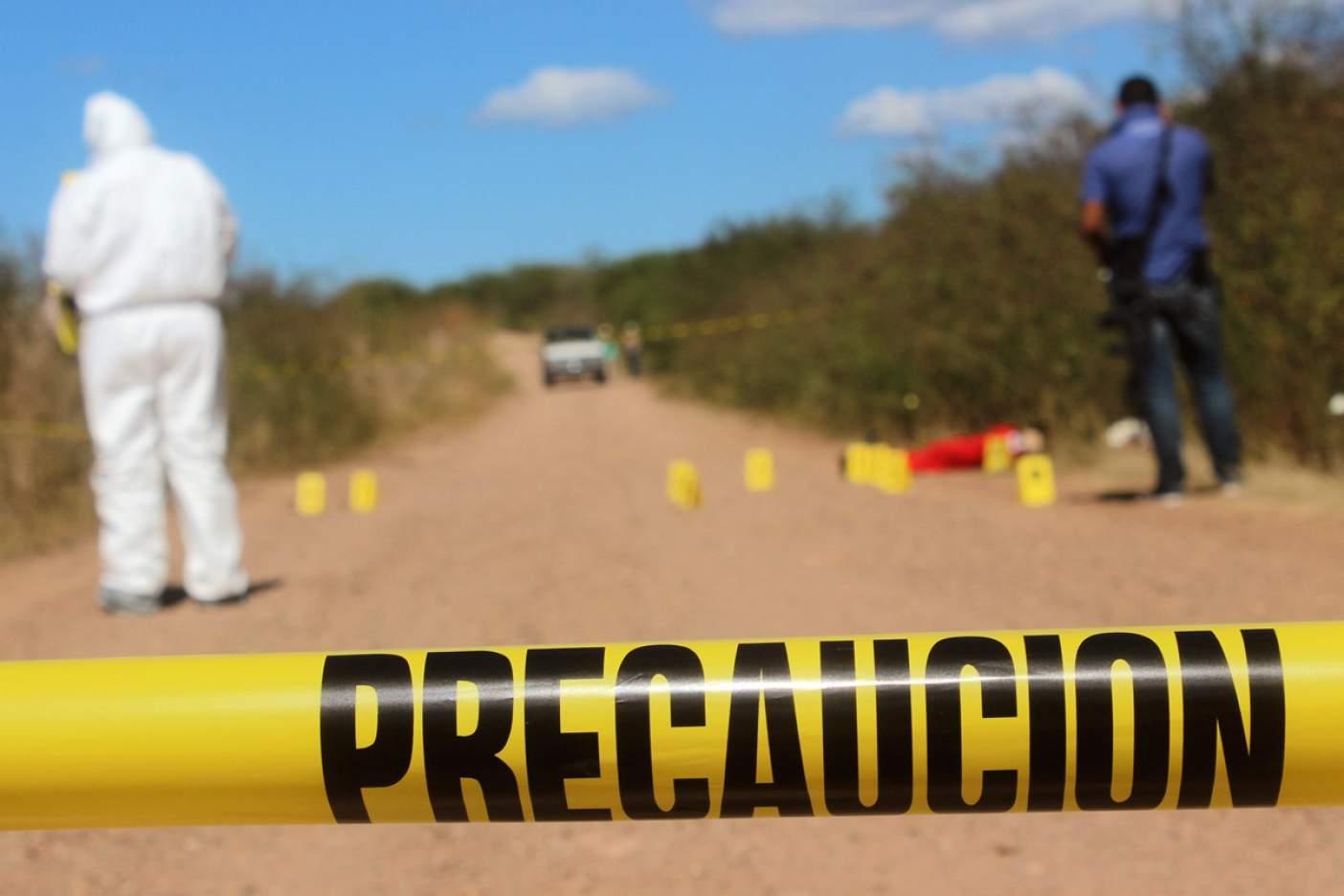 Ubican 12 ciudades mexicanas entre las 50 más violentas