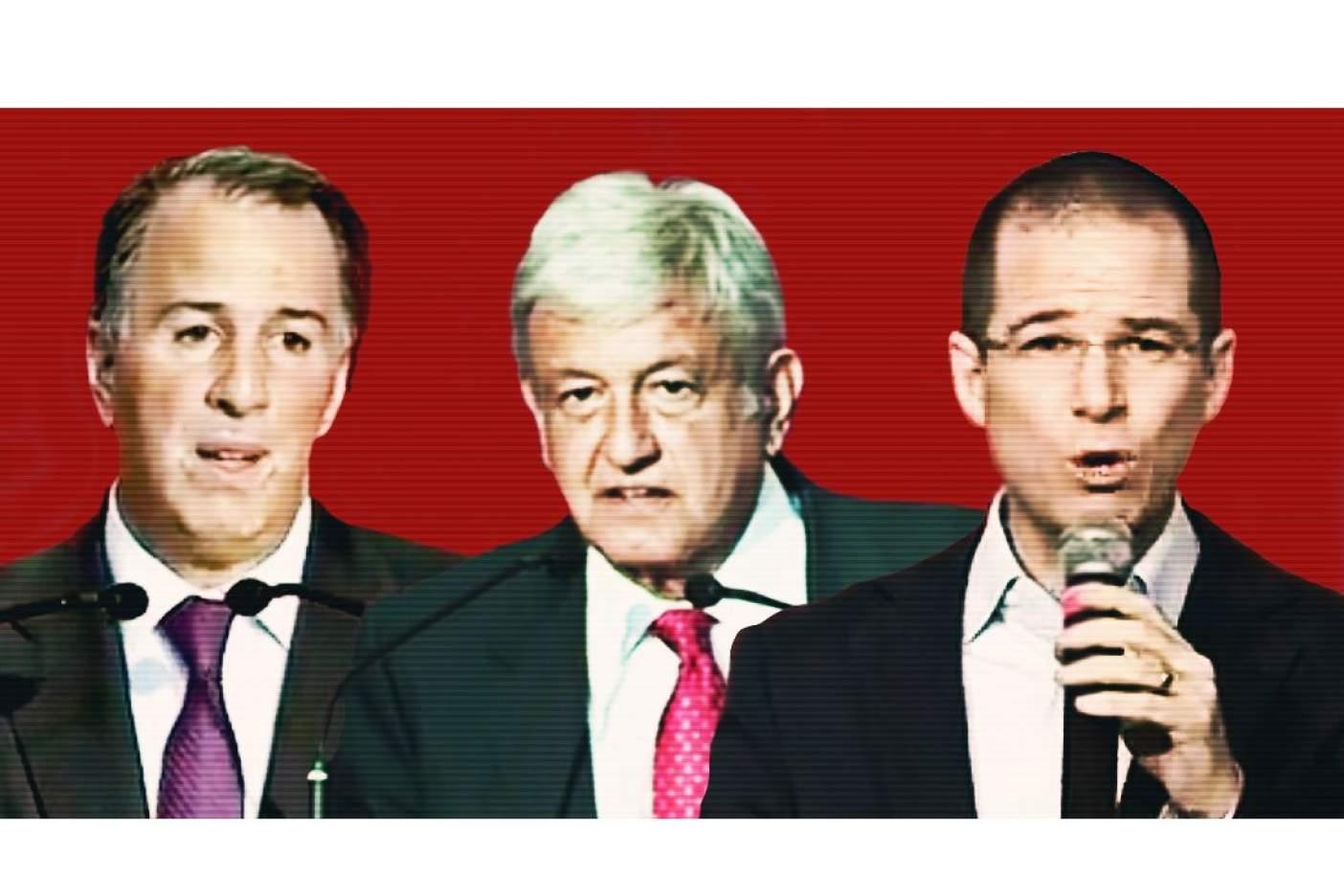 Recomendamos: El tigre de López Obrador, por Héctor Aguilar Camín