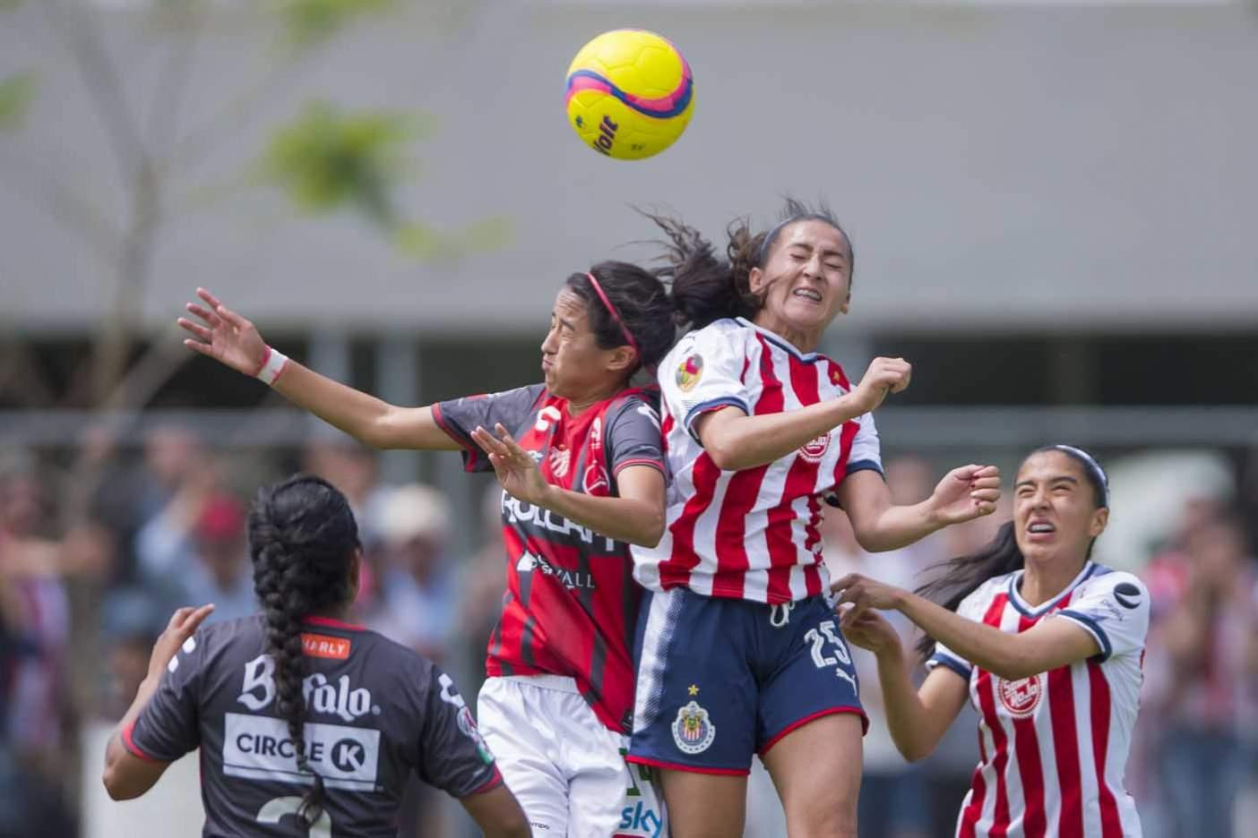 Querétaro vs Necaxa hoy, sábado 10 de marzo, Liga Mx — EN VIVO