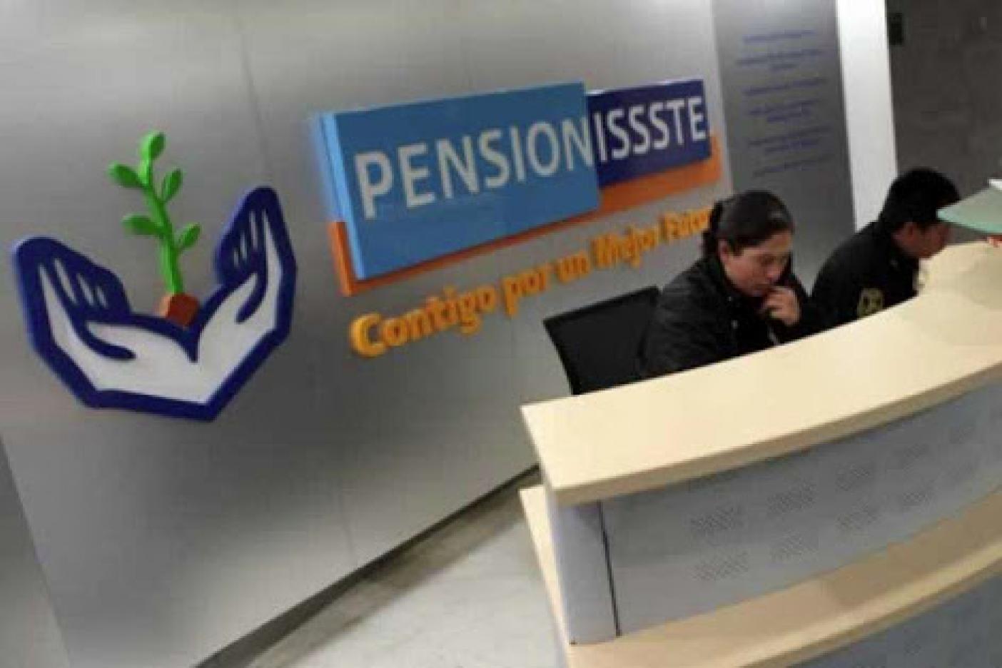 Invierten pensiones de trabajadores en empresas constructoras