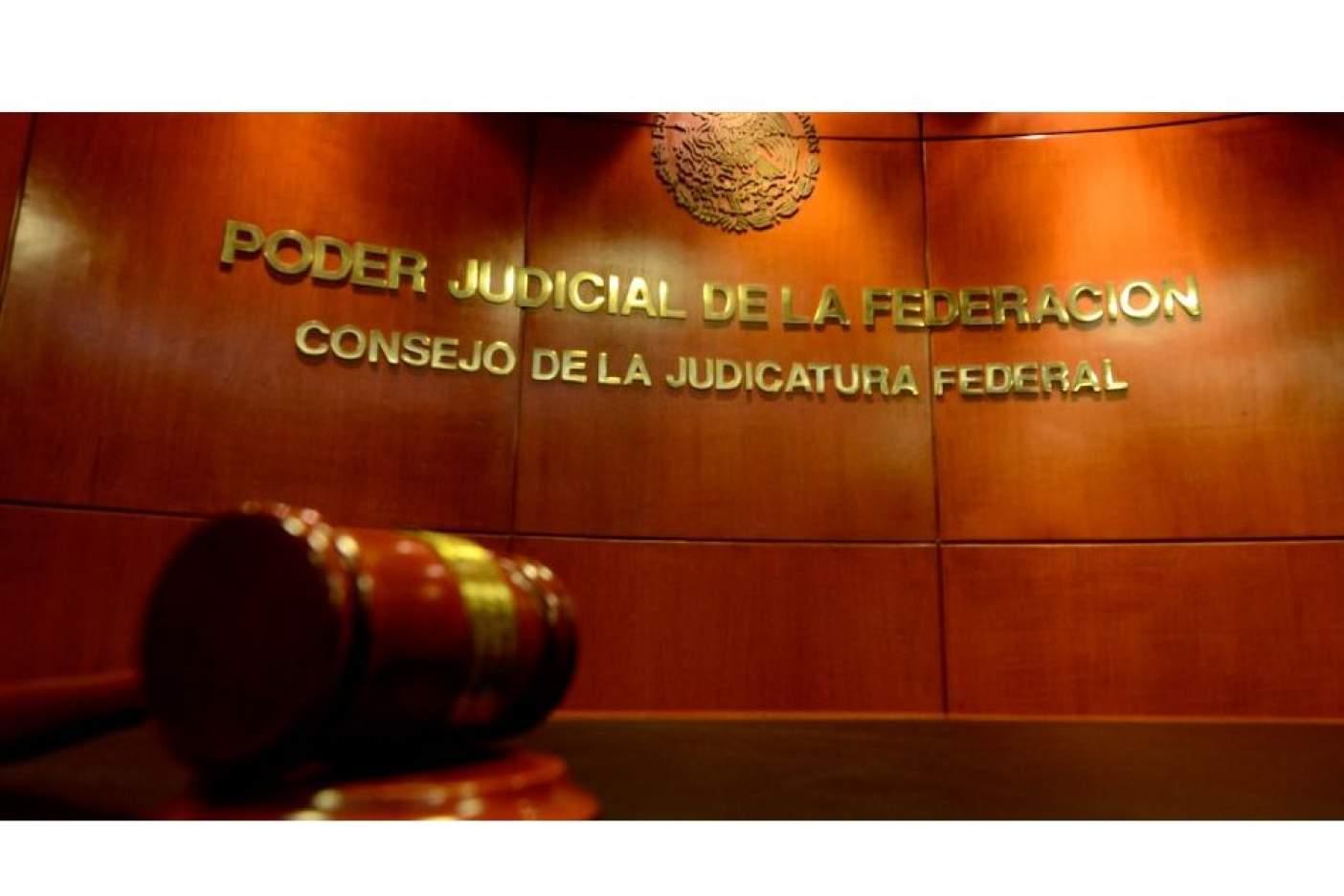 Suspenden a 3 servidores por venta de examen para ser juez