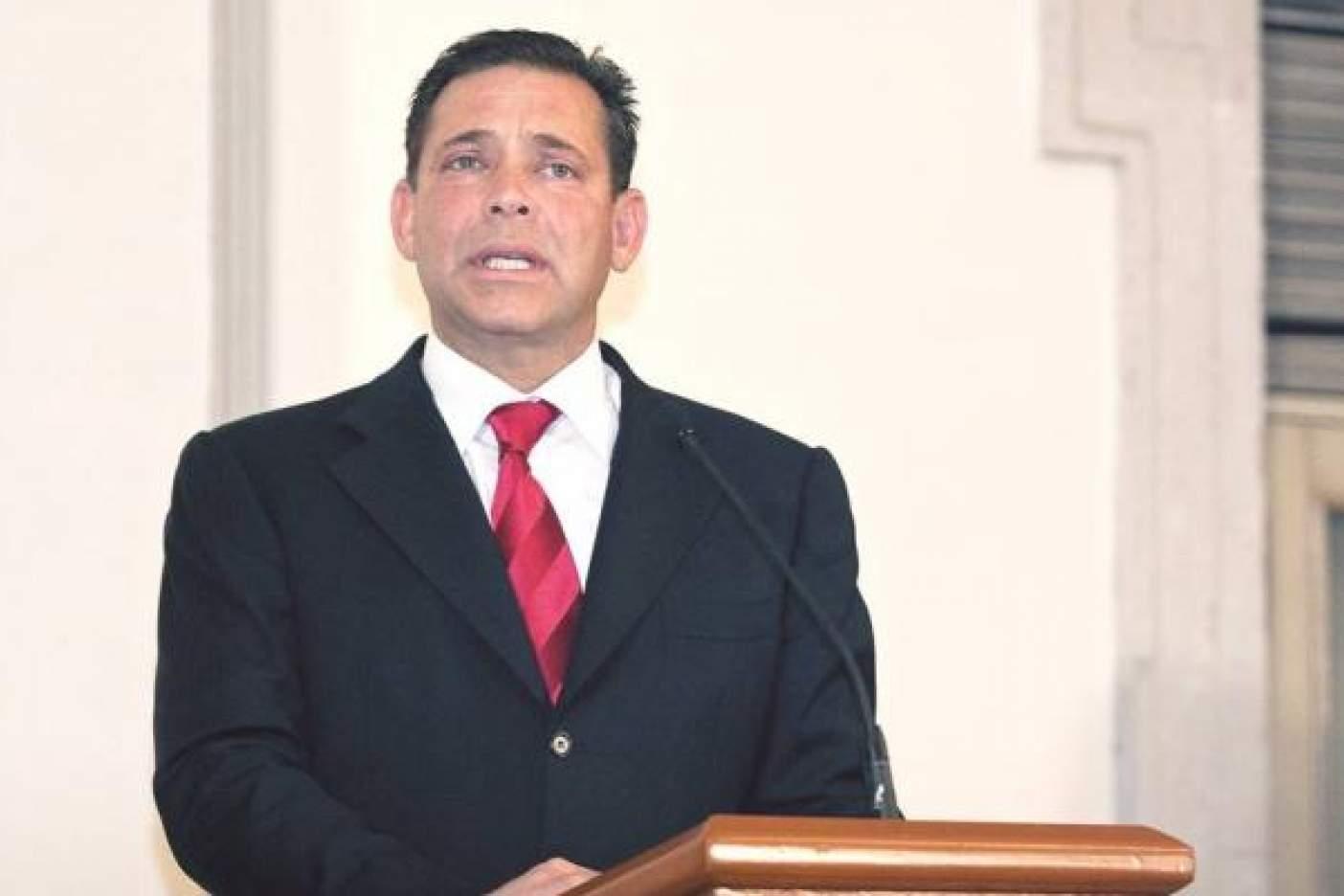 Eugenio Hernández será extraditado a EUA; el Gobierno Federal aceptó