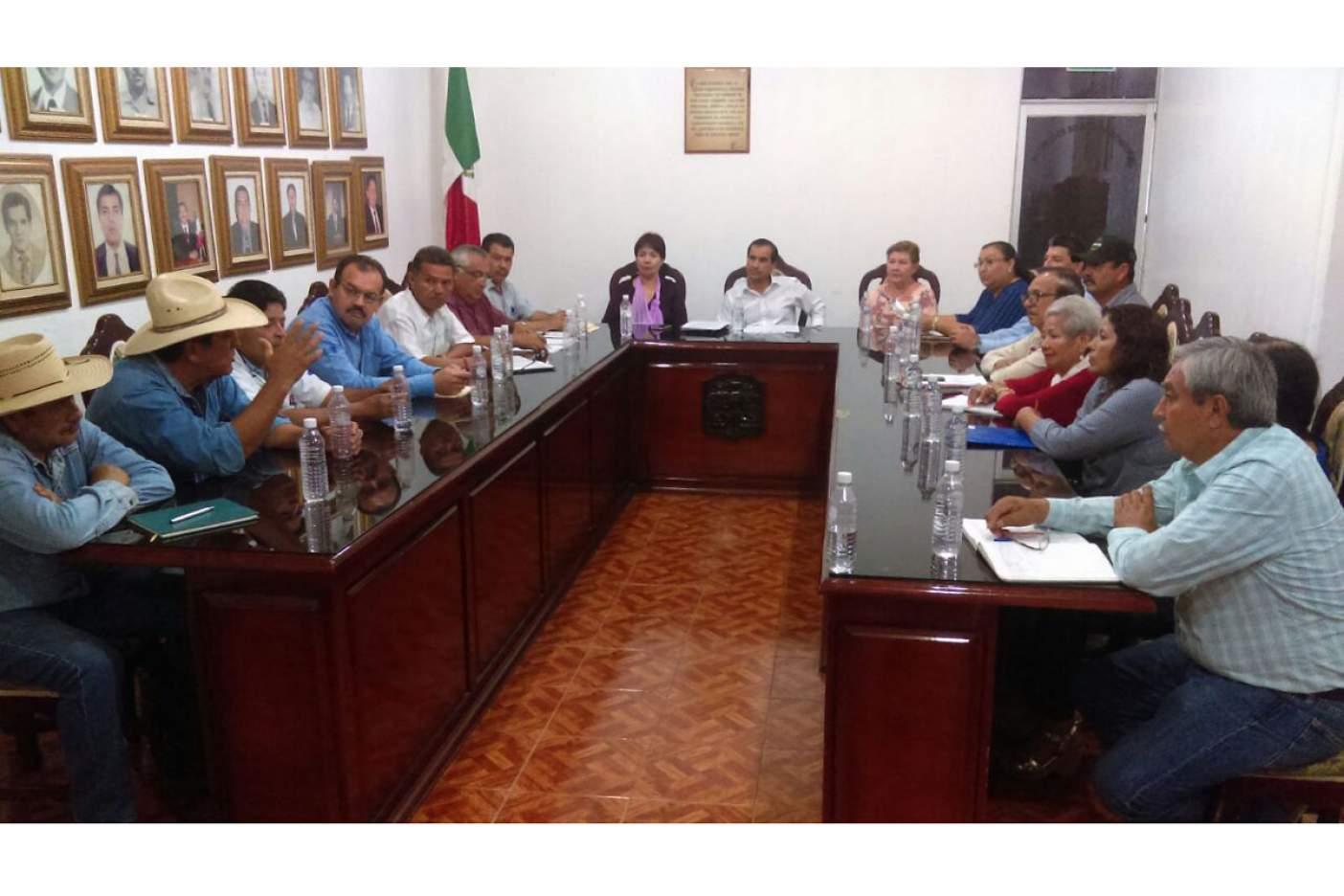Quedó integrado el Comité de Prevención y Control del Dengue Chikungunya y Zika 2018 en Escuinapa