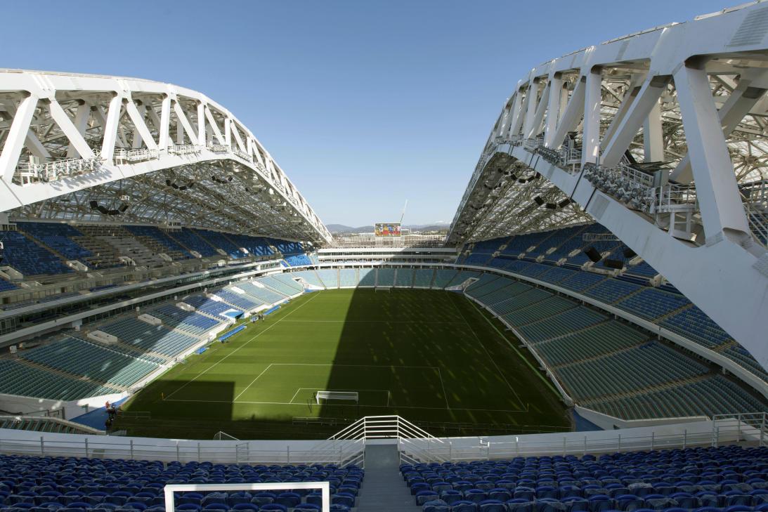 México tiene para competir y ganarle a Portugal: Osorio