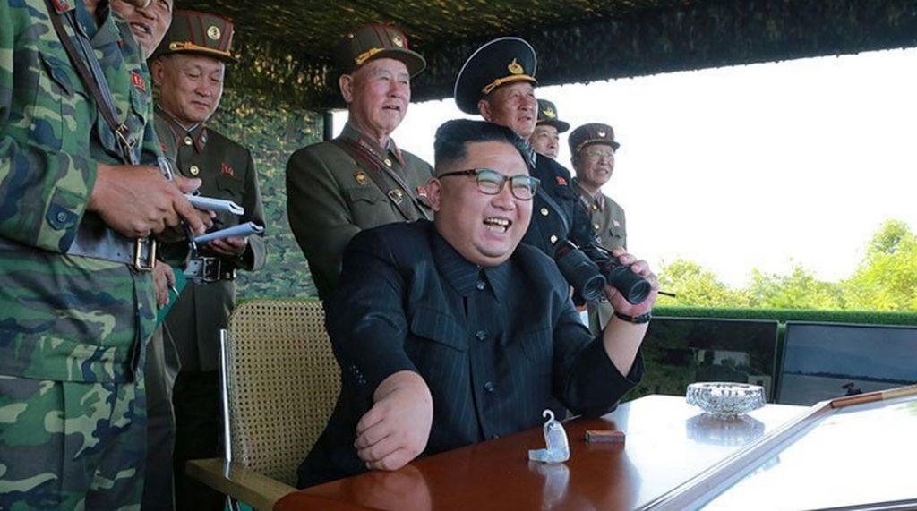 """Un ataque nuclear representa riesgo real"""