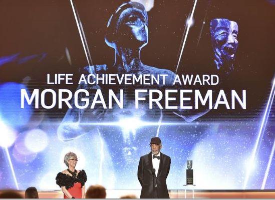 Se conocieron las nominaciones a los premios Óscar