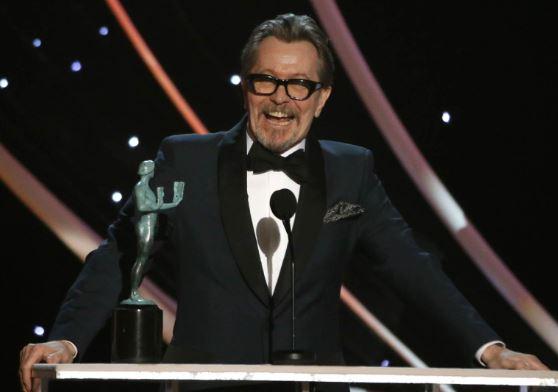 ¡Aquí la lista de nominados al Oscar 2018!